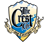Home - Crest Cafe & Catering
